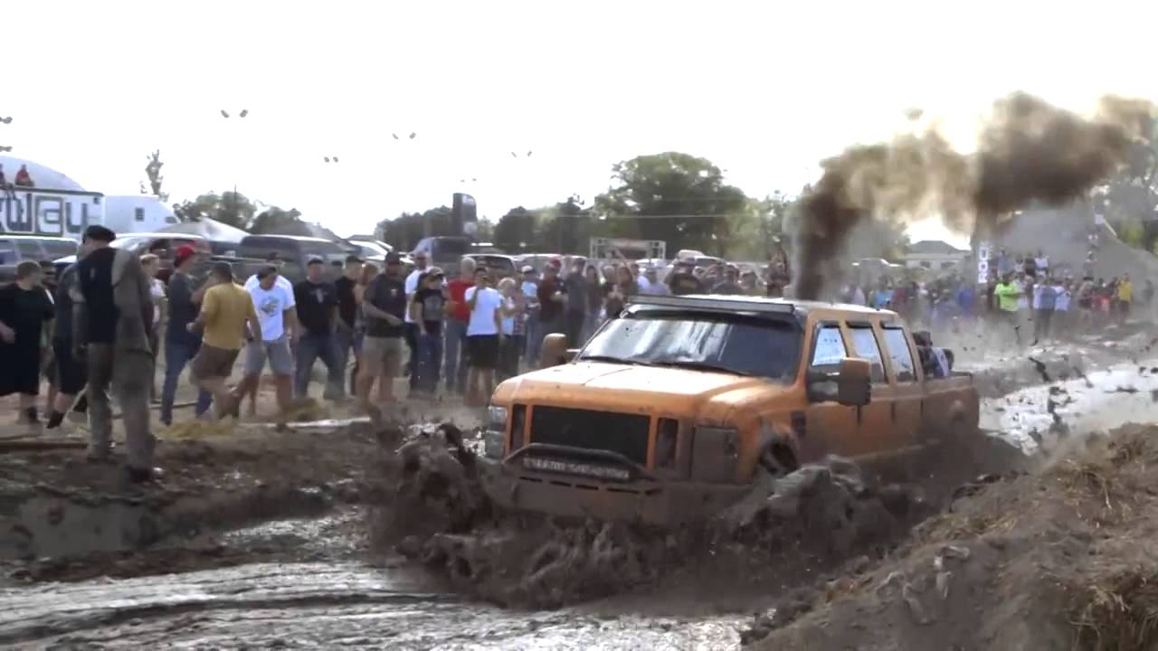 Dieselsellerz Crew Themuscle Takes The Six Door For A Run