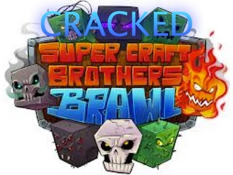 Super Craft Bro's Cracked Server 1.6