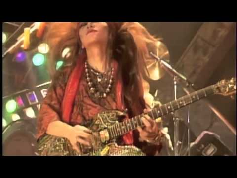 X Japan - X Live 1989 (blue Blood Tour - 爆発寸前GiG) video