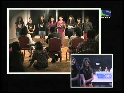 X Factor India - Elimination- X Factor India - Episode 16 -...