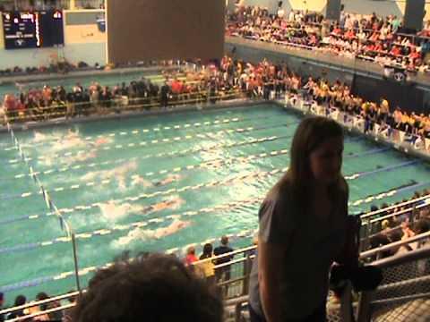 Roy High School - 200yd Freestyle Relay - Utah 4A High School State Championships