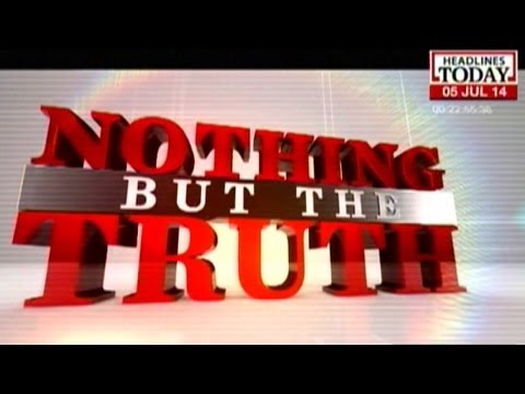 Nothing but the truth with Senior Congress leader Kamal Nath