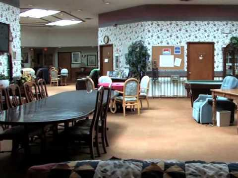 Assisted Living Of Pasco, Inc., Elder Care, New Port Richey, FL