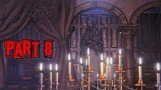 Dark Souls 3 + DLC - 100% Walkthrough No Commentary - Part 8: Road of Sacrifices
