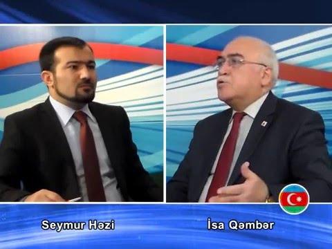 Azerbaycan Saatı  / AzS Bölüm #61