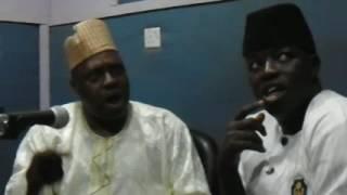 EWA ISLAM LIVE PROGRAMME ON PREMIER FM 93 5 RADIO NIGERIA, IBADAN  27TH JAN  2017 +2348024204498