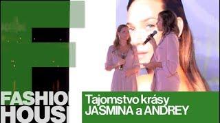 ANDREA Verešová a JASMINA majú spoločné tajomstvo krásy
