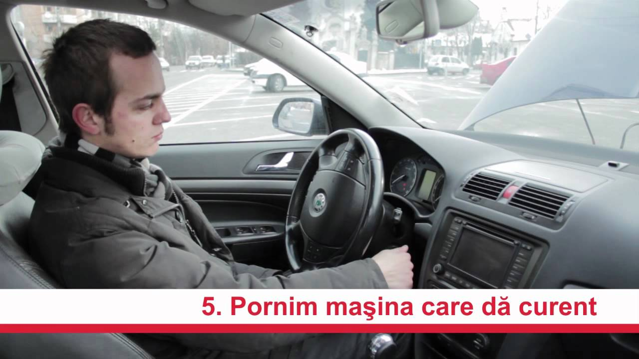 intreaba service ul auto iovi ep 01 cum sa dai curent la o masina in 7 pasi youtube. Black Bedroom Furniture Sets. Home Design Ideas