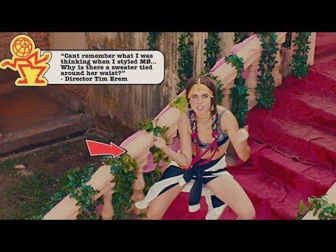 Major Lazer amp DJ Snake - Lean On feat. MГ Official Pop-Up Video