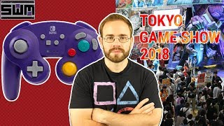 TGS Brings Tons of Announcements And Wireless GameCube Controllers For Switch | News Wave