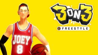 3on3 Freestyle OST