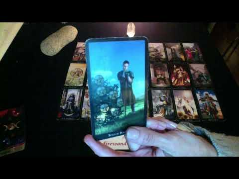 Aries   The Ultimate Tarot Reading for 2018    Shifting Gears