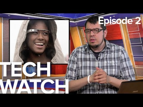 Microsoft Watch, Google Glass, and Windows Blue – TechWatch