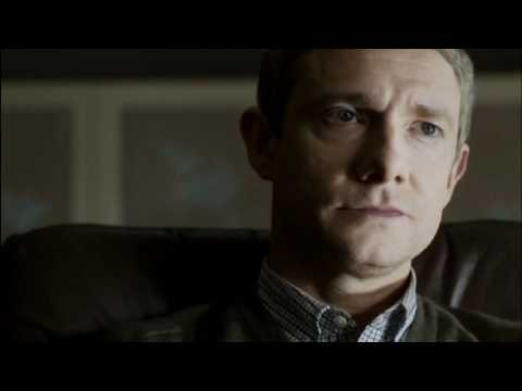Sherlock (bbc 2010) - Sherlock'd In His Pants video