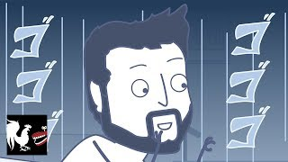 Rooster Teeth Animated Adventures - Twitch Chicken