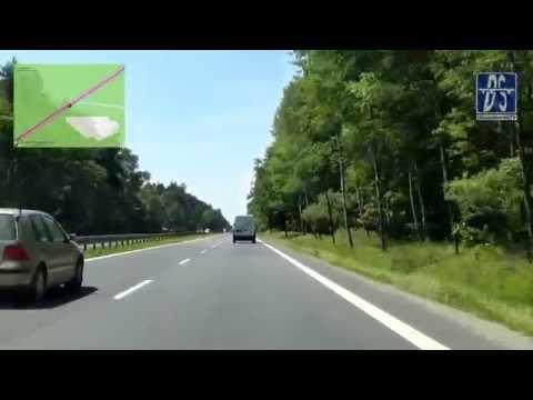 DK1: Tychy - Bielsko-Biała (3x)