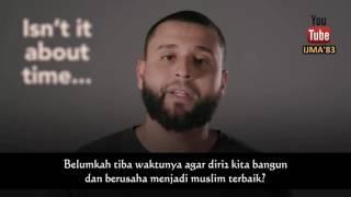 Islam di Anggap Aneh di Zaman Sekarang...