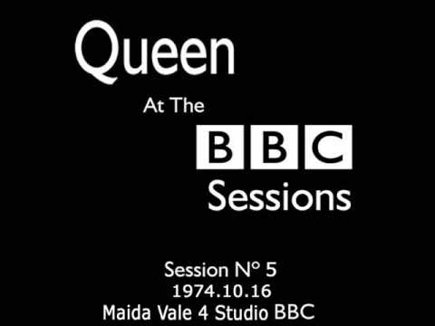 Queen - Stone Cold Crazy (Maida Vale - The BBC Sessions)