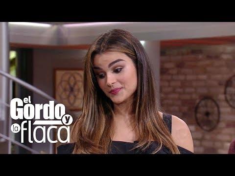 Ya sabemos por qué Clarissa Molina no tiene novio (ella misma lo confesó)| GYF