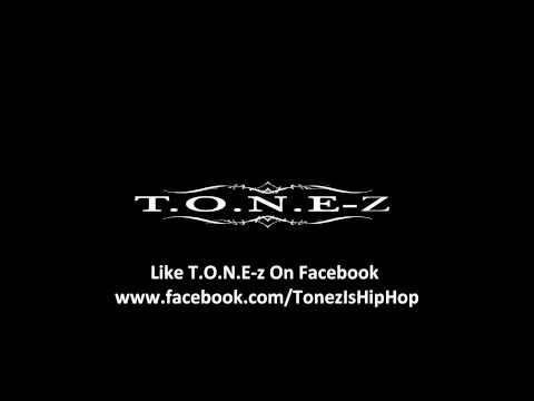 T.o.n.e-z Long Hard Times To Come Justified Theme Song video