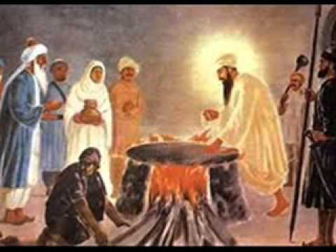 Aarti Aarta Shri Guru Granth Sahib Ji video