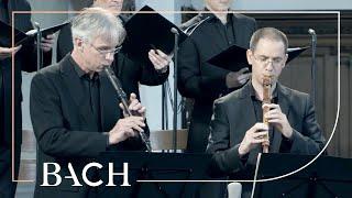 Bach - Cantata Gottes Zeit... Actus Tragicus BWV 106 - Van Veldhoven | Netherlands Bach Society
