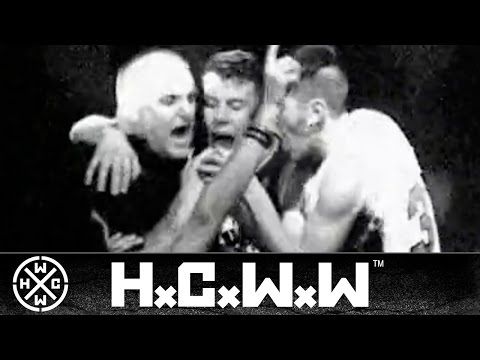 7 SECONDS - YOUNG 'TIL I DIE - HARDCORE WORLDWIDE (OFFICIAL VERSION HCWW)