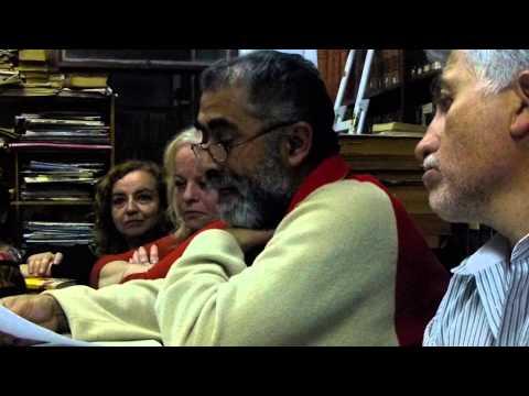 Mates Y Fagot. Jorge Y Juan, Un Diálogo De Mates Entre Poetas...ricardo Di Mario video