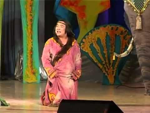 Hoshin Shog X-tuts Zuun Damjsan Durlal video