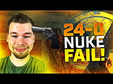 HUGE NUKE FAIL (24-0)
