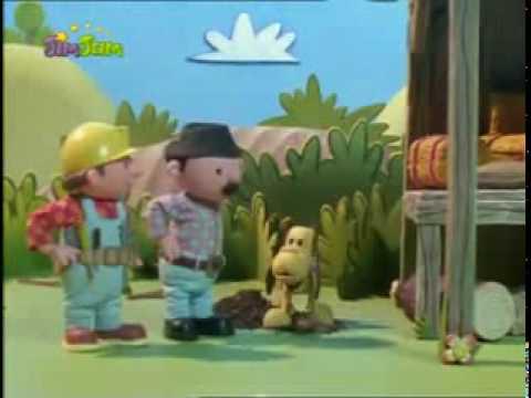 Боб-строитель 04