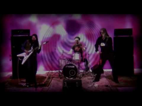 Wight - Shaman Woman [Music Video]