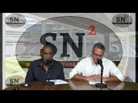 Southern Nevada Sports News Promo