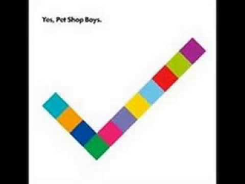 pet shop boys   yes ( instrumentals )