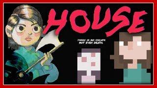 House ist ein unerwartet gutes Spiel! | Super Mega Random Flash Game