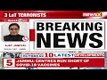 Encounter Underway In J&K | 3 LeT Terrorists Trapped  | NewsX