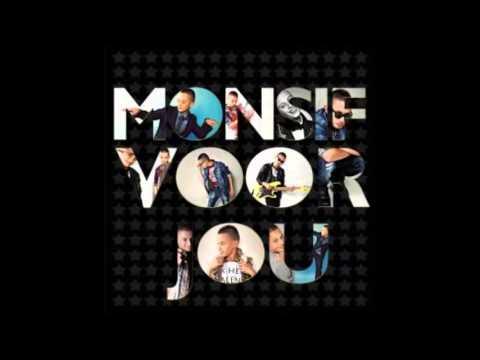 Monsif feat. Brahim Fouradi - Helemaal Lijp