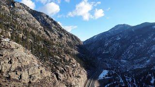 Keystone Colorado 2019 Scenic Trailer