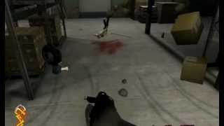 Max Payne 2 Mod The Crows