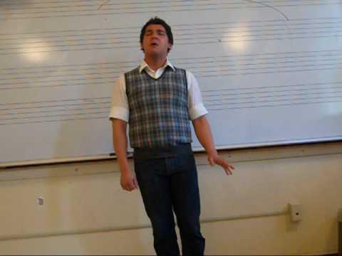 Gabriel Lopez - M.U.E. - Spelling Bee