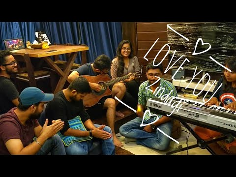 Download Lagu  Love You Zindagi   Dear Zindagi   Amit Trivedi   Alia Bhatt   Guitar Cover   Raagveda Mp3 Free