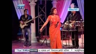 Akhi alamgir Live conserat  Bangladeshi best Singer Akhi alomgir