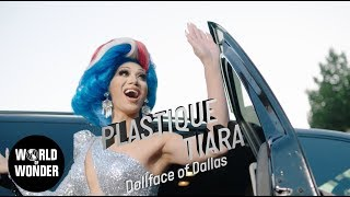 World of Wonder & Pepsi Presents: Pass the Pride Episode 4 with Plastique Tiara