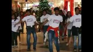 Bedroom - Kolkata's first commercial flashmob (smartmob) for the promotion of the film BEDROOM