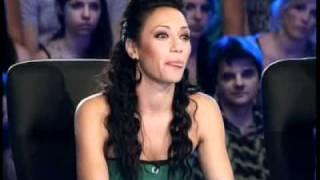 X Factor Bulgaria - Philippine Boy