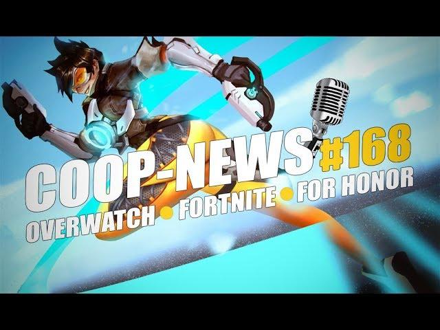 Coop-News #168 / Победа 15-летнего геймера на турнире по For Honor вызвала споры в Японии