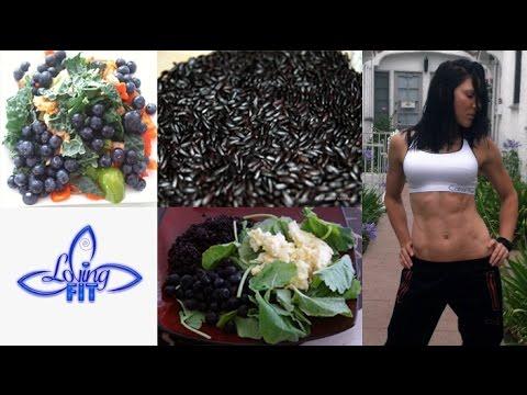 Weight Loss Breakfast for Glowing Skin/Завтрак Для Похудения и Сияющей Кожи