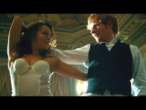 Ed Sheeran - Perfect Symphony - ft. Andrea Bocelli