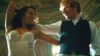 Download Lagu Ed Sheeran - Perfect Symphony - ft. Andrea Bocelli Gratis STAFABAND
