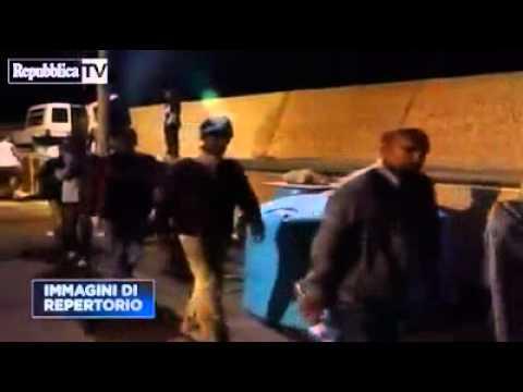Image video Le terrible récit d'un rescapé du naufrage de Lampedusa